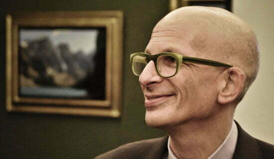 Marketing is no longer about the stuff you make, but the stories you tell. – Seth Godin.